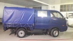 Kia Bongo III. Продается киа бонго 3 в хорошем состоянии, 2 900 куб. см., 1 000 кг.