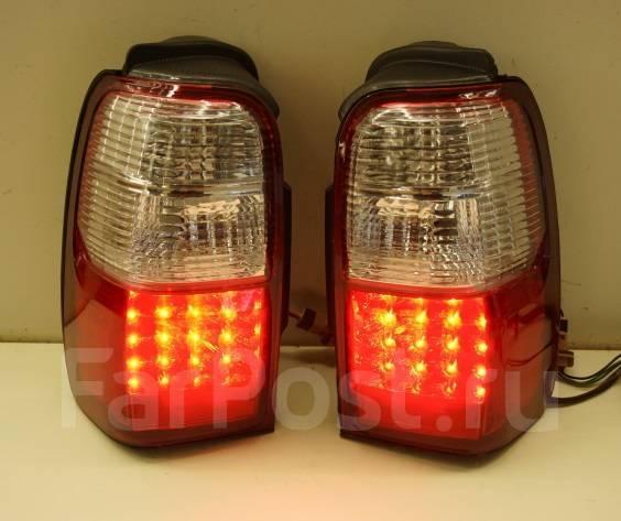 Стоп сигнал (фонарь задний) Toyota Hilux Surf