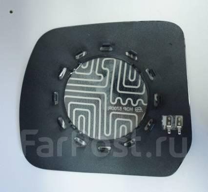 Стекло зеркала заднего вида (полотно) УАЗ Патриот (УАЗ-3163)