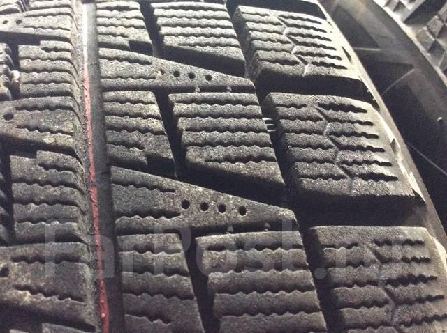 Bridgestone Blizzak Revo2. Зимние, без шипов, 2011 год, 10%, 4 шт