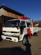 Isuzu Forward. Продам iSUZU Forward, 6 000 куб. см., 4 000 кг.