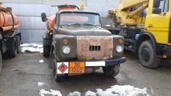 ГАЗ 53-12. ГАЗ 5312 Бензовоз, 4 250 куб. см.