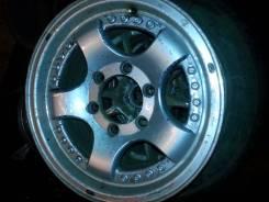 2Crave Wheels. 7.0x15, 6x139.70