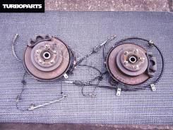 Ступица. Subaru Forester, SG5 Двигатели: EJ204, EJ20, EJ25, EJ205, EJ203, EJ201, EJ202