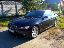 BMW. механика, задний, 3.0 (306 л.с.), бензин, 52 000 тыс. км