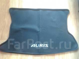 Коврик. Toyota Auris