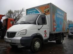 ГАЗ 3310. ГАЗ-3310 Валдай, 2014 г. в., фургон изотермический, 3 760куб. см., 3 300кг.