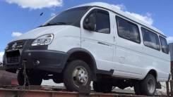 ГАЗ 32217. Продам автобус ГАЗ–32217, 2 700 куб. см., 8 мест
