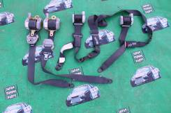 Ремень безопасности. Toyota: Allex, Corolla Axio, Corolla Fielder, Corolla, Corolla Runx Двигатели: 1NZFE, 1ZZFE, 2ZZGE, 2C, 2NZFE, 3ZZFE, 3CE, 1CDFTV...