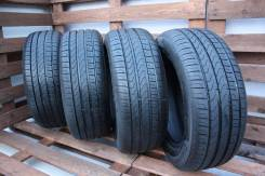Pirelli Cinturato. Летние, 2016 год, износ: 5%, 4 шт