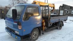 Mazda Titan. , 4 600 куб. см., 3 000 кг.