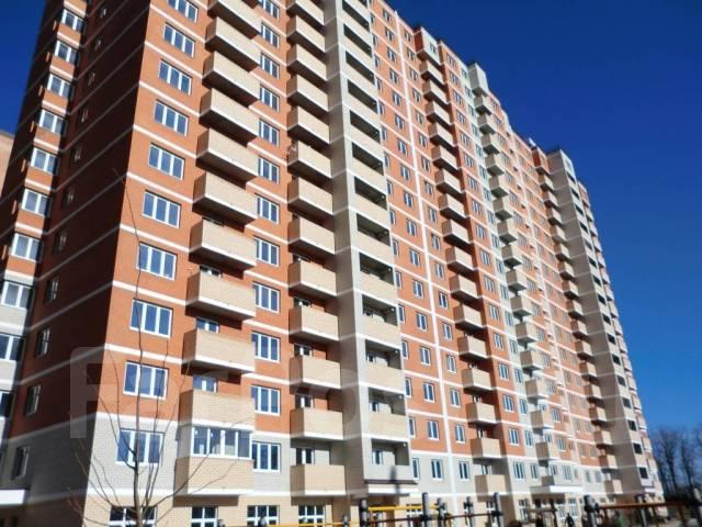 2-комнатная, улица Героев-Разведчиков 12. агентство, 59 кв.м.