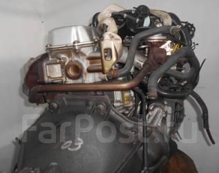 Двигатель в сборе. Nissan Patrol, Y60 Nissan Safari Двигатели: TB42E, TB42S