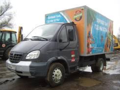 ГАЗ 3310. ГАЗ-3310 Валдай, 2014 г. в., фургон промтоварный, 3 760куб. см., 3 150кг.