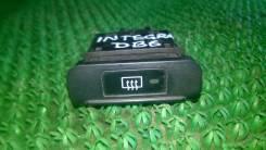 Кнопка включения обогрева. Honda Integra, DB6 Двигатель ZC