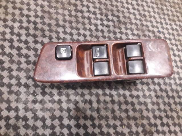 Блок управления стеклоподъемниками. Subaru Forester, SF5. Под заказ