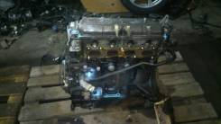 Двигатель в сборе. Mazda Demio, DW5W, DW3W