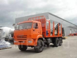 Майман-110S. Продам сортиментовозы Камаз 43118 с КМУ на заднем с, 11 700 куб. см., 10 000 кг.