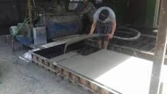 Оборудование для производства пенобетона и пеноблоков.