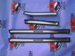 Спойлер. Toyota Mark II, JZX110, GX110