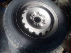 Nissan. x14, 5x114.30, ЦО 67,1мм.