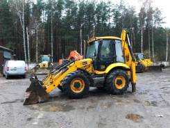JCB 3CX Super. Экскаватор погрузчик , 3 000 куб. см., 1,00 куб. м.