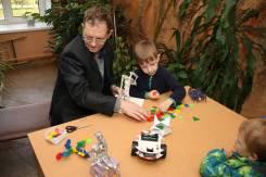 Робототехника детям