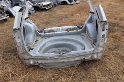 Панель стенок багажного отсека. Toyota Corolla Axio, NZE120, ZZE122 Toyota Corolla Fielder, CE121, CE121G, NZE121, NZE121G, NZE124, NZE124G, ZZE122, Z...