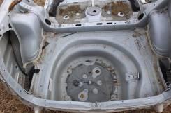 Ванна в багажник. Toyota Corolla Axio, NZE120, NZE141, NZE144, ZRE142, ZRE144, ZZE122 Toyota Corolla Fielder, CE121, CE121G, NZE121, NZE121G, NZE124...