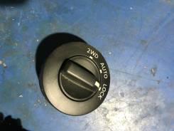 Блок управления 4wd. Nissan X-Trail, NT30