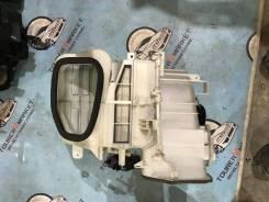 Мотор печки. Nissan X-Trail, NT30