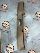 Панель замка багажника. Nissan X-Trail, NT30
