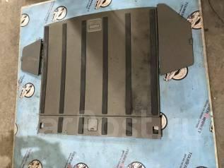 Панель пола багажника. Nissan X-Trail, NT30