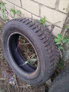 Bridgestone WT17. Зимние, шипованные, износ: 10%, 1 шт