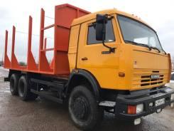 Камаз 65115. , Сортиментовоз Лесовоз, 11 762 куб. см., 15 000 кг.