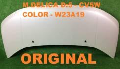 Капот. Mitsubishi Delica, CV5W