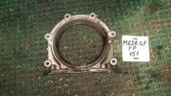 Крышка коленвала Mazda 626