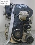 ДВС (Двигатель) Citroen Xsara 2002 г. Бензин 1.6 Инжектор Мех. NFU