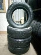 Pirelli Winter Carving Edge. Зимние, шипованные, износ: 40%, 4 шт