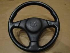 Руль. Toyota: Carina ED, Carina, Mark II, MR2, Sprinter Trueno, Celica, Caldina, Chaser, Sprinter, Corolla Ceres, Supra, RAV4, Corona Exiv, Funcargo...