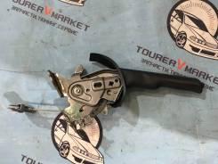 Ручка ручника. Nissan X-Trail, NT30 Двигатель QR20DE