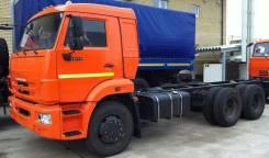 Камаз 65115. Шасси -773052-42, 280 куб. см., 14 600 кг.