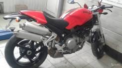 Ducati Monster 800 S2R. 800 куб. см., исправен, птс, с пробегом