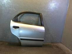 Дверь боковая Suzuki Baleno, правая задняя