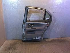 Дверь боковая Saab 9-3 2002-2007, правая задняя