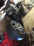 Mercedes. 9.0x20, 5x112.00, ET-38