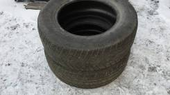 Michelin IVALO 2. Зимние, шипованные, износ: 70%, 2 шт