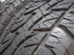 Bridgestone Dueler A/T D694. Грязь AT, 2015 год, износ: 20%, 2 шт