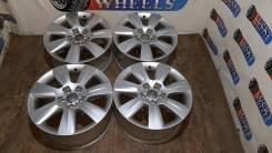 """Audi. 8.0x17"""", 5x112.00, ET38, ЦО 66,5мм."""