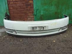 Бампер. Nissan Teana, J31